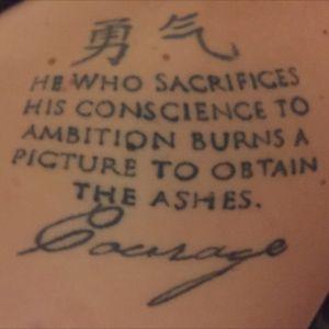 #courage #selfmotivation