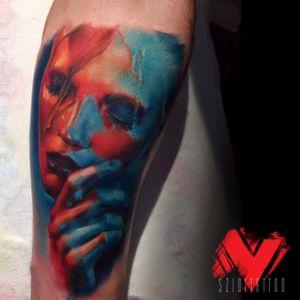 by Szidonia Csenge @sziditattoo @onedaytattoos @keallart @xbrs23 @killerinktattoo @intenzetattooink @skindeep_uk @tattoodo @bishoprotary @butterluxe_uk #ink #tattoos #inked #art #tattooed #love #tattooartist #instagood #tattooart #artist #follow #photooftheday #drawing #inkedup #tattoolife #picoftheday #style #like4like #design #bodyart #realism