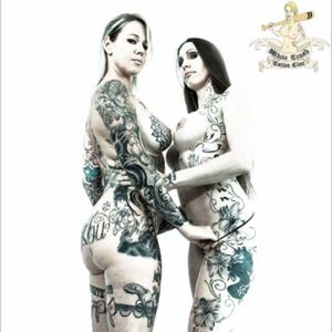 Together with the lovely ms. Sandra Bakker, made by Lucky Shot Speed, June 2016