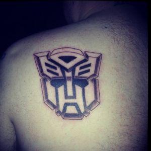 #Transformers #Autobot