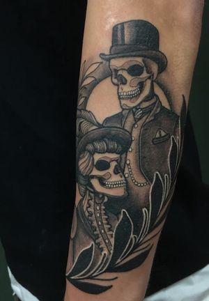 Done by Lex van der Burg - Resident Artist #tat #tatt #tattoo #tattoos #tattoolove #tattoolovers #amazingtattoos #ink #inked #inkedup #inklover #inklovers #neotraditional #neotraditionaltattoo #blackandgrey #beautiful #art #culemborg #netherlands