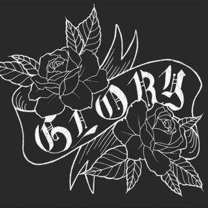 Grit N Glory, 'Glory' Shredder Design.