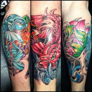 Done by mark stewart from adelaide south australia in australia