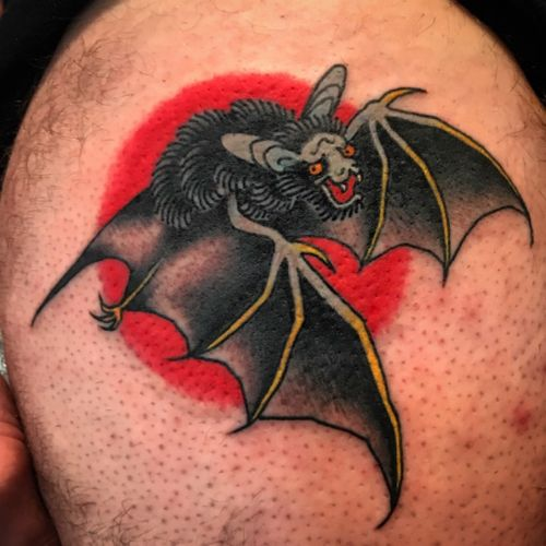Halloween #bat
