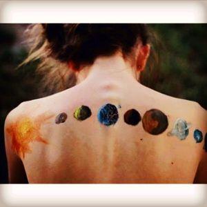 #solarsystem ☀️