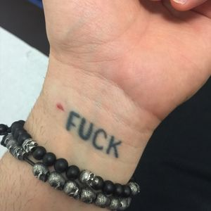 #fuck