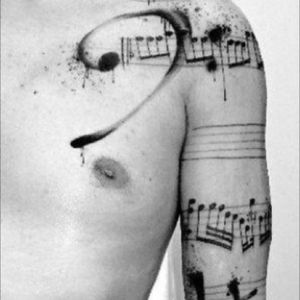 #music #notes #musicalnotes