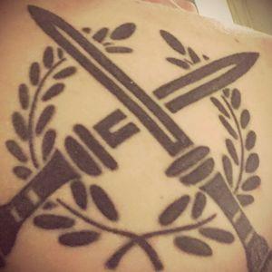 #Swords #Roman