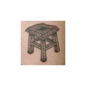 Chair. Spain. XVII