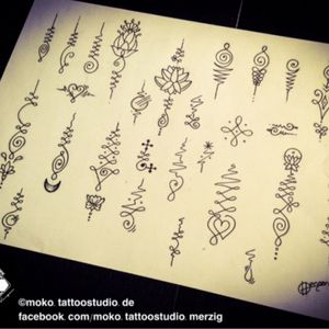 Wer hat Intresse an was kleinem. Motive zur freien Auswahl. #single #line #black #tattoo #motive #vorlage #moko #tattoostudio #merzig
