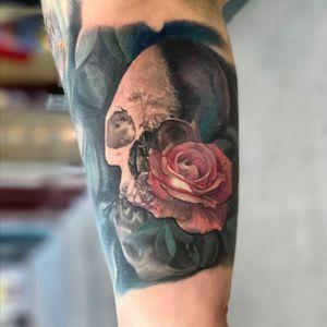 #tattooart #Tattoodo #savagetattoo #realistictattoo #realistictattoos #tattooartwork