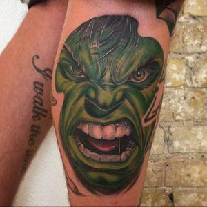 #hulk