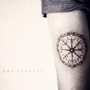 Artist #anaAbrahao#symbolism #dotwork