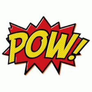 #megandreamtattoo #comic #Bam #Pow but adapted wit thename of my son #Stan and one for my baby that will come in January #SecretName