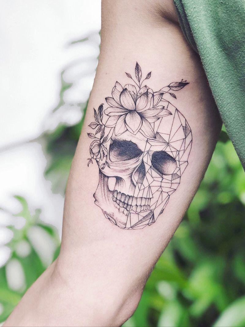 Tattoo from Laura Martinez
