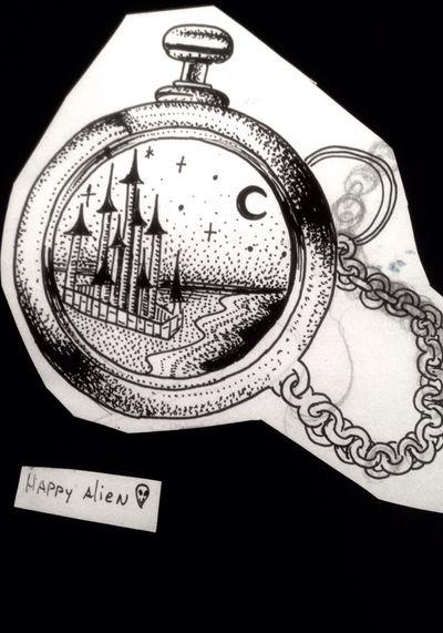 Castle night #space #galaxy #galaxia #espacio #ufo #stars #estrellas #planeta #jupiter #saturno #planet #cosmo #cosmic #tattoo #ink #inkñofe #tattoolige #tatuaje #art #arte #artlife #blackandwhite #blancoynegro #draw #dibujo #happyalientattoo #detail #work #happy #dotwork #love #castle #night