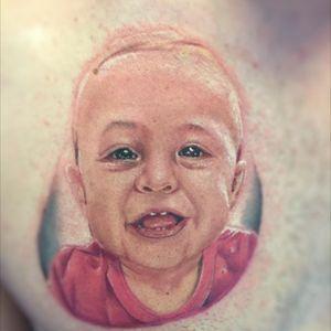 #baby #portrait #hungary #budapest#photorealistic