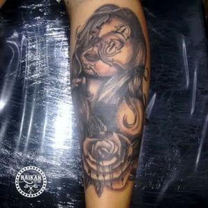 Estudo #tattoodo #tattoo2me