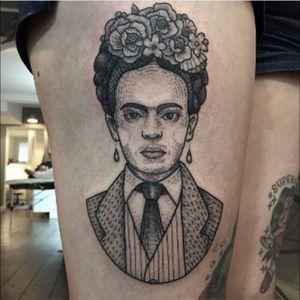 #frida #kahlo #fridakahlo