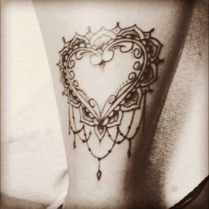 My new baby #lovetattoos #tattoedgirl