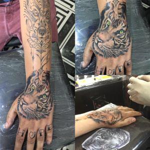 Tatuador Paulo Noofis