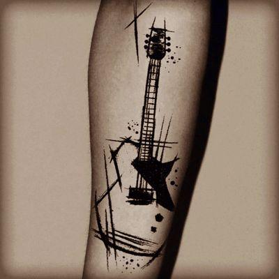 #marcin#guitar#musictattoo