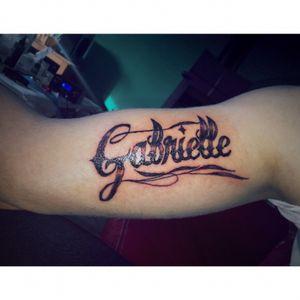 #tattoo #men #script #like4follow #like4like