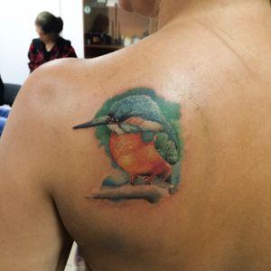 #tattoo#tattooinrussia#tattoopenza#pnz#kastatattoo#bird