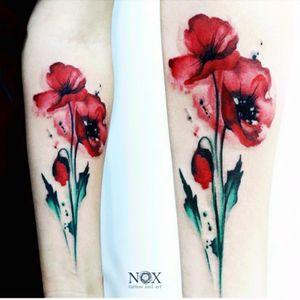 By Matty Nox