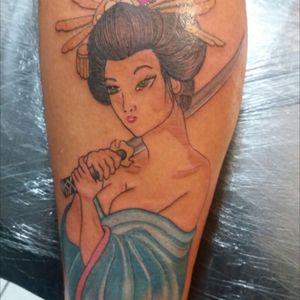 #tattoo_artwork