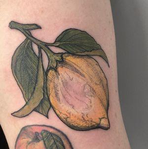 Lemon ❤️