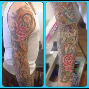 Sleeve for his children