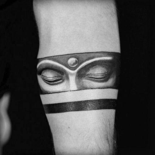 #Volken #armband#buddah