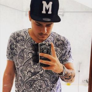 Me #maori #italian #shirt