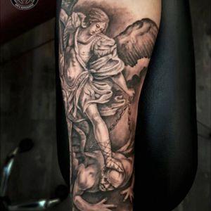 #tattoo #tattooartist #ink #art #tattoorealism #tattootime