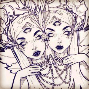 #twoface #twohead #thirdeye