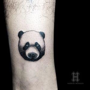 Panda bear #tatoobear #panda #pandatattoo #blackwork ##tatuadorescucuta #cucuta #cucutatattoo #blackwork #ilustracion #cucutacity  #tattoocucuta #tatuajes #tatuadorescolombianos #hadrissm #tattoo #inked #black #skin #art #arte #arteenlapiel  #tattoocolombian #bogota #tattoobogota #medellin #tattoomedellin #colombiatattooartist #tattooartist #cheyenne #criticalatom tatuajes #tatuadorescolombianos #hadrissm #tattoo #inked #black #skin #art #arte #colombiatattooartist