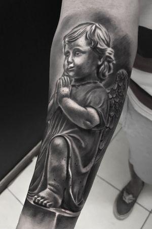 #realism #tattoo #blackandgreytattoo #blackandgrey