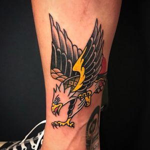 #eagles #tattooed #art #artist #drawing #tattoo #oldschool #traditionaltattoo #traditional #ink #inked  #flash #hk