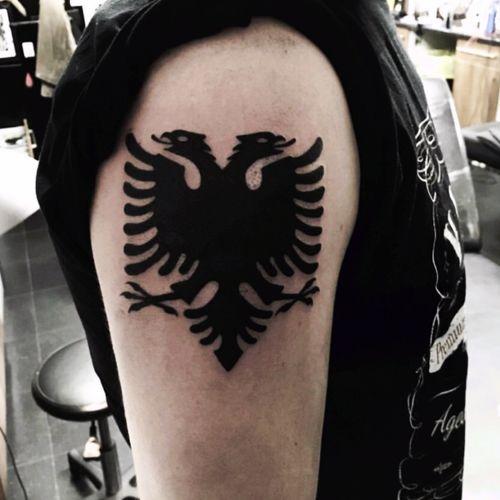 #MattyDarienzo #symbolic #crest #family