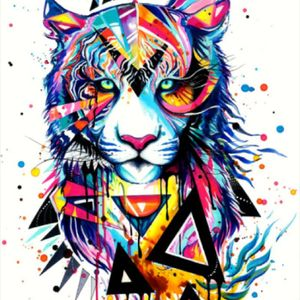 Would love something like this on my thigh @amijames #dreamtattoo