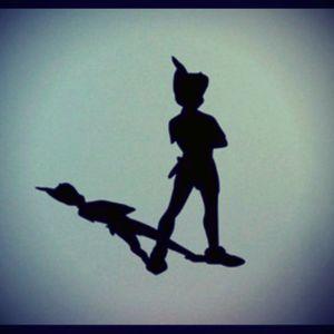 #PeterPan #shadows