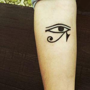 #egyptian #eye #horus #egypt #eyeofhorus