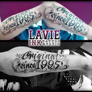 Lettering #lettering #tattoo #letteringtattoo #art #tattooart #original