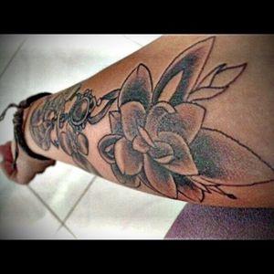 #tattooaddict #tattoolover #tattoocollector #tattooart