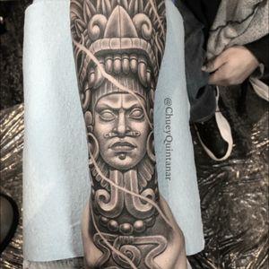 #azteca #Quetzalcoatl #realtattoo #mynextattoo
