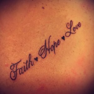 #love #newtattoo