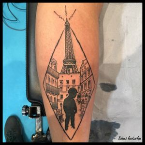 Crack voila PANAME mon jeune FOU! Réalisé a la convention du @deauvilletattoofestival ☝️🤘 #bims #bimstattoo #bimskaizoku #deauville #paris #paname #paristattoo #eiffeltower #toureiffel #batiment #loubard #loubardsbynight #ppe #street #blackandgrey #blackworkers #ink #inked #tatouée #tatouage #tatouages #tattoo #tatted #tattrx #tattoos #tattooistartmagazine #tattooink #tattooart #tattoostyle