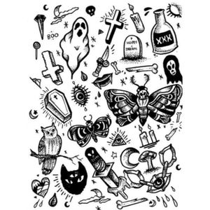 Individual tattoo designs #different #individual