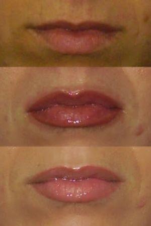 #lips #liptattoo #permanentmakeup